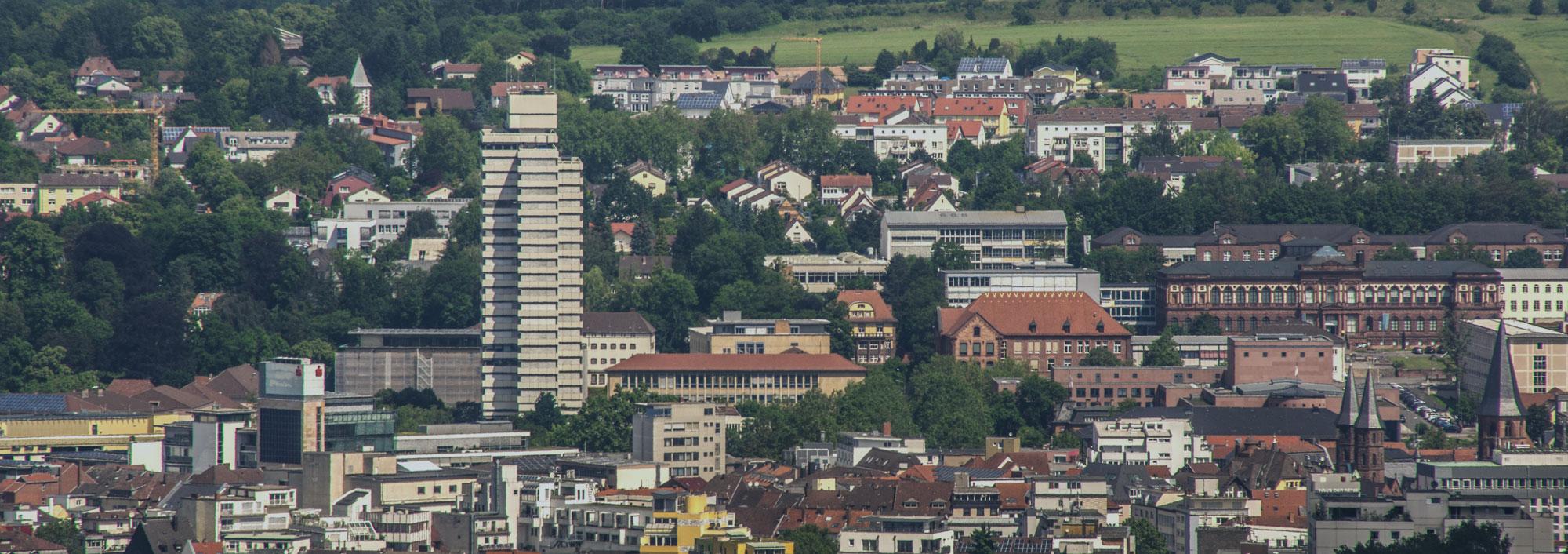 Freizeitmöglichkeiten in Kaiserslautern und der Umgebung