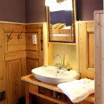 Übernachten in der Galappmühle – im Old England Zimmer