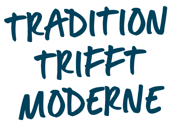 Tradition trifft Moderne in der Galappmühle